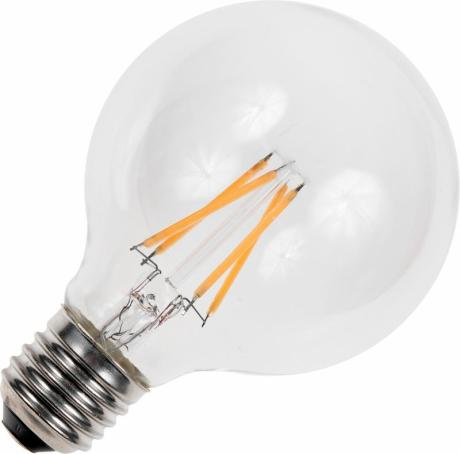 DECO LED Globe 4W Ø95mm E27 925 320Lm 320°