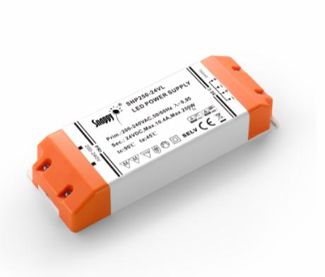 LED driver 24V DC 250W 195x67x31mm