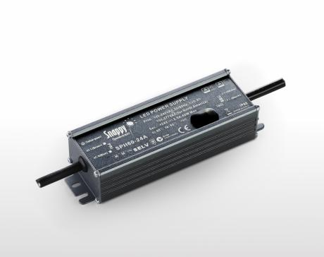 LED driver 24VDC 60W 172x52x37mm IP65