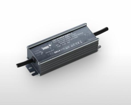 LED driver 24VDC 150W 190x62x37mm IP65