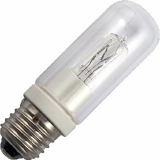 Halogen rørpære E27 160W(200) 230V Ø32xL115mm