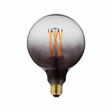 DANLAMP LED Mega Edison Grey 2,5W 922 130lm E27