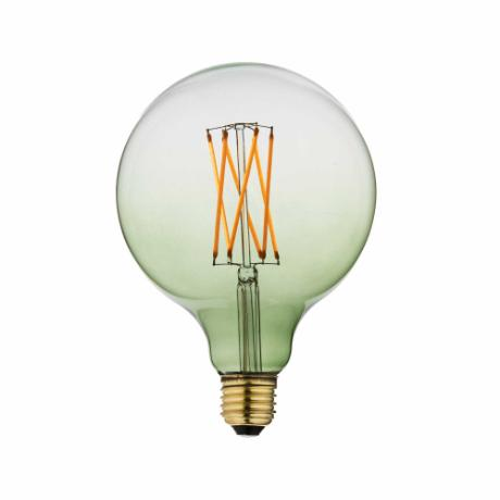 DANLAMP LED Mega Edison Green 2,5W 922 130lm E27