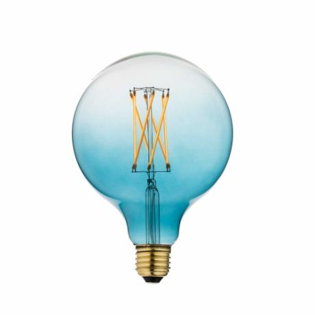 DANLAMP LED Mega Edison Blue 2,5W 922 130lm E27