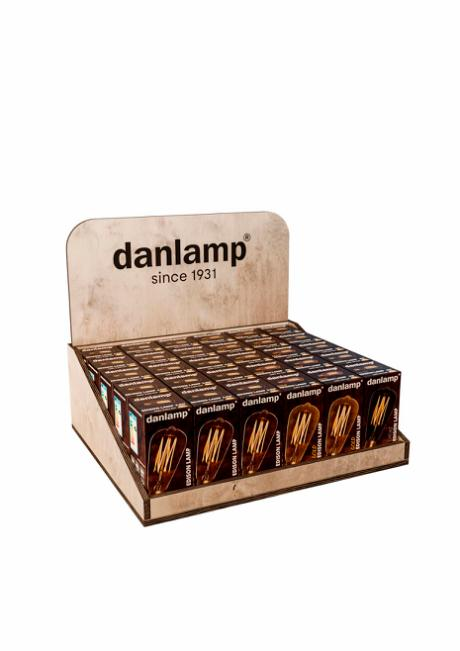 DANLAMP LED Kampagne