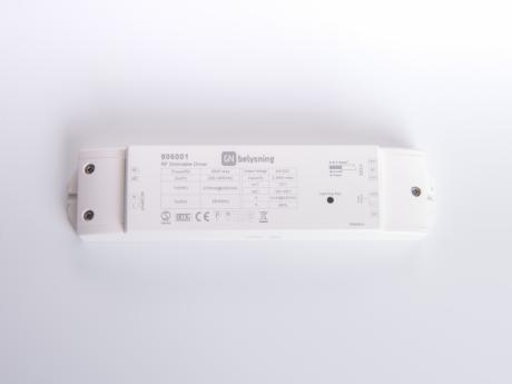 DIOFLEX PRO Driver/RF controller 24VDC 50W
